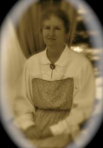 Mrs Marshall
